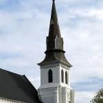 Love wins -Emanuel African Methodist Church, Charleston, SC